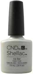CND Shellac Ice Bar (UV / LED Polish)