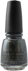 China Glaze Life's Grimm