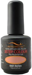 Bio Seaweed Gel Hellen (UV / LED Polish)