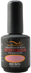 Bio Seaweed Gel Betty (UV / LED Polish)