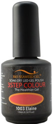 Bio Seaweed Gel Elaine (UV / LED Polish)