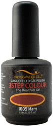 Bio Seaweed Gel Mary (UV / LED Polish)