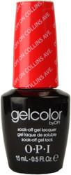 OPI GelColor OPI On Collins Ave (UV / LED Polish)