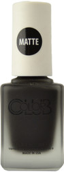 Color Club Chalk Board Black (Matte)