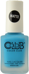 Color Club Party Teal Dawn (Matte)