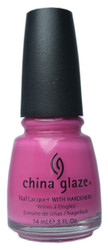 China Glaze Rich & Famous nail polish