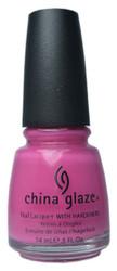 China Glaze Rich & Famous nail polish