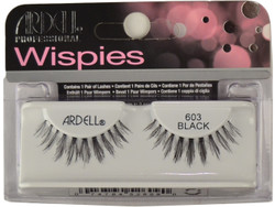 Ardell Lashes 603 Black Ardell Lashes