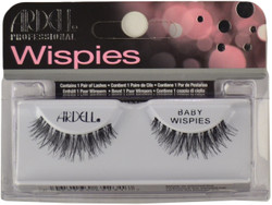 Ardell Lashes Baby Wispies Black Ardell Lashes