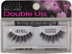 Ardell Lashes Double Up Double Wispies Black Ardell Lashes