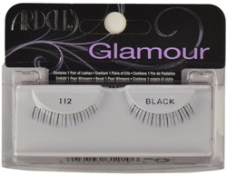Ardell Lashes Glamour 112 Black Ardell Lashes