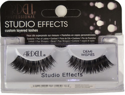 Ardell Lashes Studio Effects Demi Wispies Black Ardell Lashes