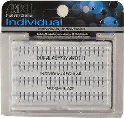 Ardell Lashes Individuals Regular Medium Black Ardell Lashes