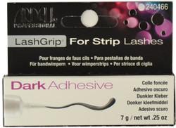 Ardell Lashes LashGrip Dark Adhesive For Strip Lashes (0.25 oz. / 7 g)