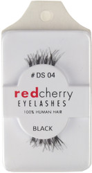 Red Cherry Lashes #DS 04 Red Cherry Lashes