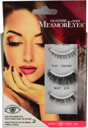 MesmorEyes #405 Almond Lash Collection (3 Pairs)