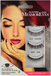 MesmorEyes #408 Monolid Lash Collection (3 Pairs)