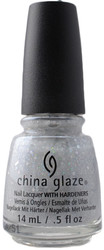 China Glaze Don't Be A Snow-Flake