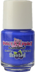 Piggy Paint For Kids Bossy Blueberry (Scented Mini)