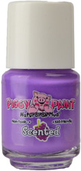 Piggy Paint For Kids Grouchy Grape (Scented Mini)