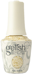 Gelish Ice Cold Gold (UV / LED Polish)