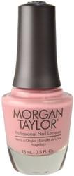 Morgan Taylor Make Me Blush
