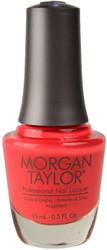 Morgan Taylor Hot Hot Tamale