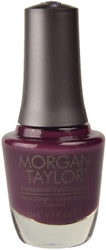 Morgan Taylor Royal Treatment