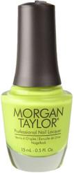 Morgan Taylor Watt Yel-Lookin At?