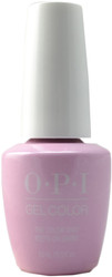 OPI GelColor The Color That Keeps On Giving (UV / LED Polish)