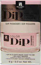 Red Carpet Manicure Female Phenom Color Dip Powder