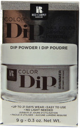 Red Carpet Manicure Only On Social Color Dip Powder