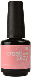 CND Creative Play Gel Polish Bubba Glam (UV / LED Polish)