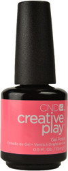 CND Creative Play Gel Polish Oh! Flamingo (UV / LED Polish)