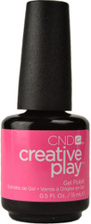 CND Creative Play Gel Polish Sexy + I Know It (UV / LED Polish)