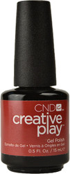 CND Creative Play Gel Polish Bronzestellation (UV / LED Polish)