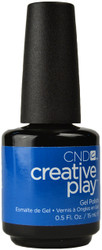 CND Creative Play Gel Polish Skinny Jeans (UV / LED Polish)