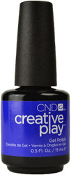 CND Creative Play Gel Polish Royalista (UV / LED Polish)