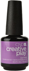 CND Creative Play Gel Polish A Lilac-Y Story (UV / LED Polish)