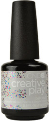 CND Creative Play Gel Polish Glittabulous (UV / LED Polish)