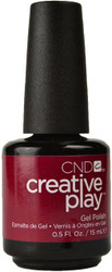 CND Creative Play Gel Polish Berry Busy (UV / LED Polish)