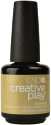 CND Creative Play Gel Polish Poppin Bubbly (UV / LED Polish)
