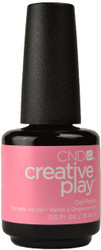 CND Creative Play Gel Polish LMAO! (UV / LED Polish)