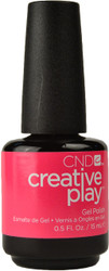 CND Creative Play Gel Polish Peony Ride (UV / LED Polish)
