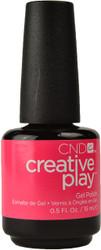 CND Creative Play Gel Polish Peony Ride (UV / LED Polish)