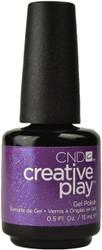 CND Creative Play Gel Polish Positively Plumsy (UV / LED Polish)