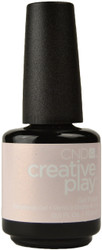 CND Creative Play Gel Polish Tutu Be Or Not To Be (UV / LED Polish)