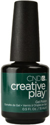 CND Creative Play Gel Polish Happy Holly Day (UV / LED Polish)
