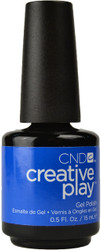 CND Creative Play Gel Polish Aquaslide (UV / LED Polish)