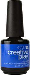 CND Creative Play Gel Polish Aquaslide (UV / LED Polish)